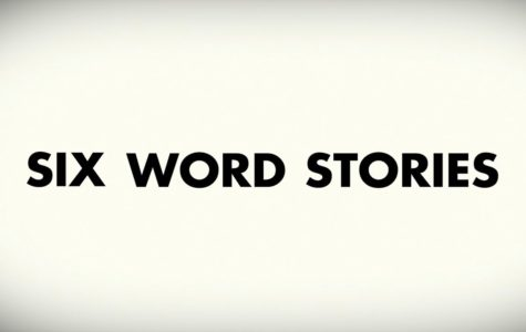 Six Word Story Voting is Now Open!