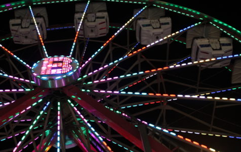 Tri-County Fair Ride Review