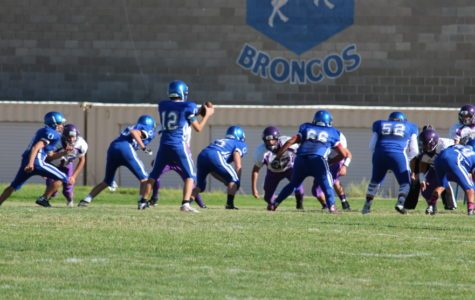 9/2 JV Bishop vs Yerington (slideshow)
