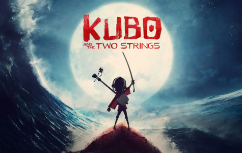 Movie Review, Kubo and the Two Strings