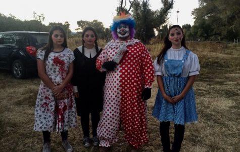 Top 10 Halloween Costumes + Makeup Tutorials