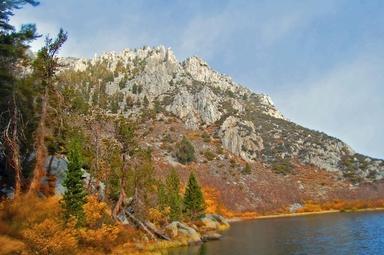 October 16th Hike: Tyee Lake