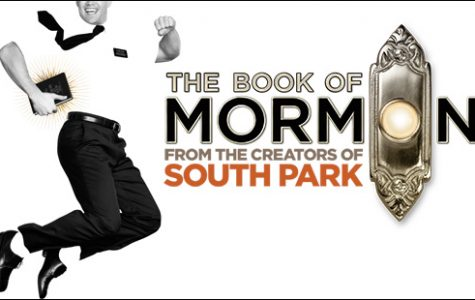 The Book of Mormon; A Hilariously Offensive Musical