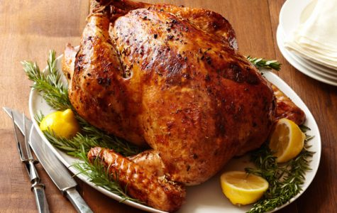 The Top 10 Best Thanksgiving Foods