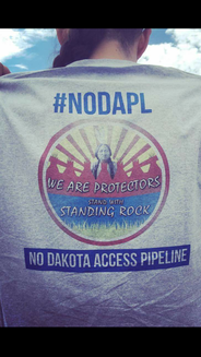 The Dakota Access Pipeline