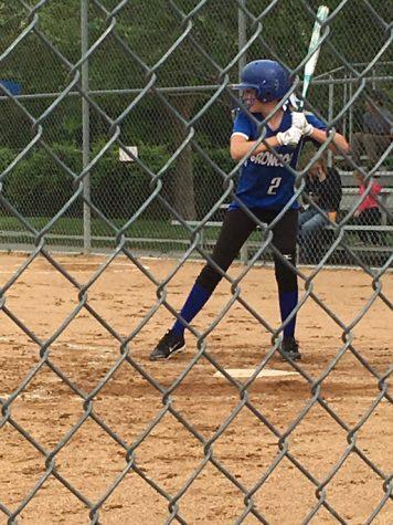 Sports Profile (Jenna Andersen)