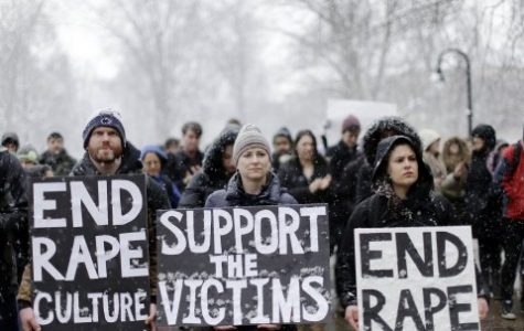 Rape Culture: An Opinion