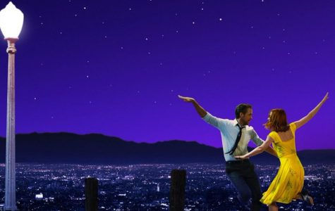 Full of Whimsy and Color; La La Land Review