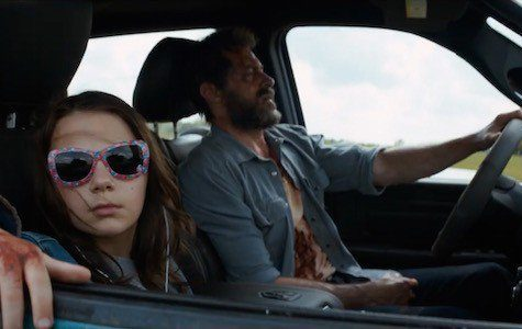 The End of My Childhood; Logan Review