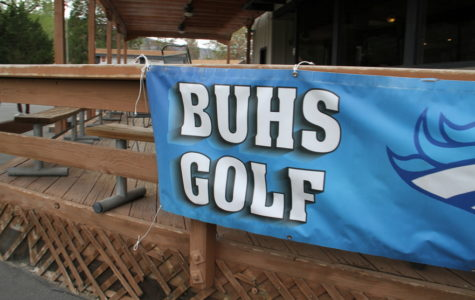Bishop Bronco Golf Slideshow
