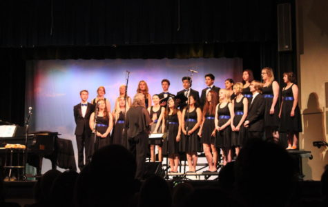 Honor Choir is Back!