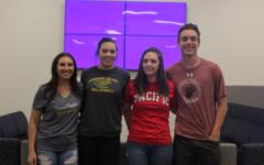 BUHS Collegiate Athletes