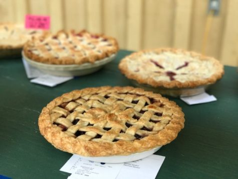 A Piece of the Pie: The 2017 Tri-County Fair Cherry Pie Competition