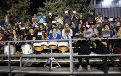 Band and Choir Disneyland Trip