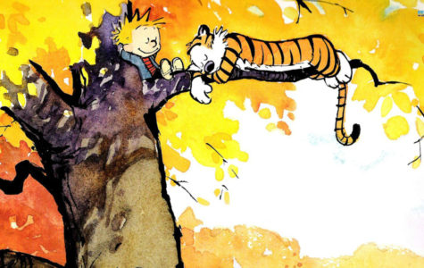 5 Calvin and Hobbes Comic Strips to Get You in the Halloween Spirit