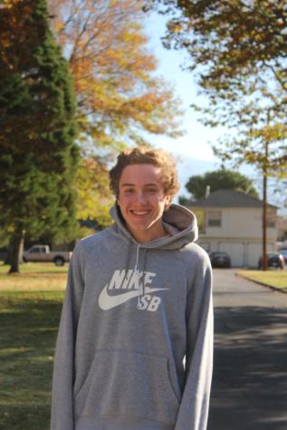 Profile on Zach Kile