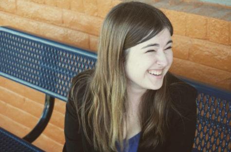 Student Profile: Amy Gaudet