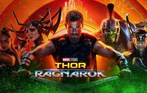 Laughs and Lightning; Thor Ragnarok Review