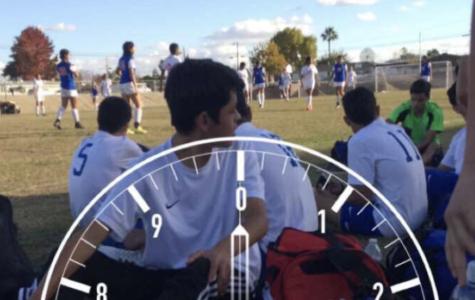 BUHS Soccer Roster