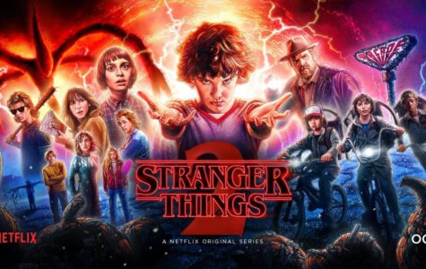 Favorite Characters From Stranger Things Season 2