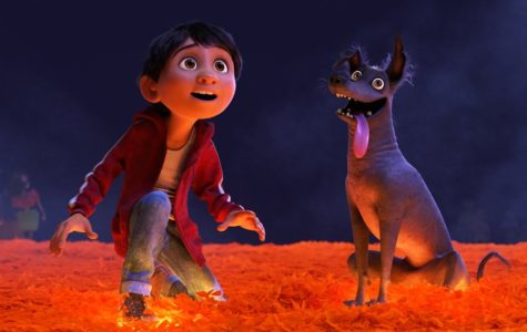 Stunning and Heartwarming; Coco Review