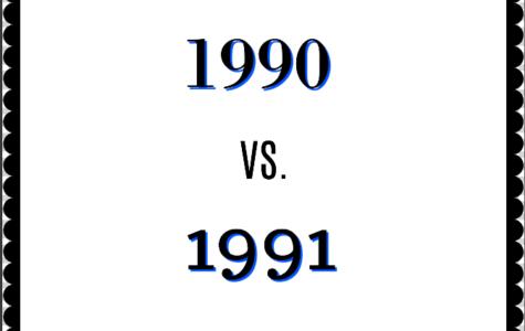 BUHS Traditions: Then vs. Now Volume 4