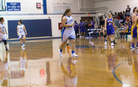 Bronco Girls Fall Short of Victory
