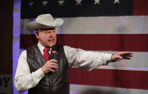 The Alabama Election: Roy Moore
