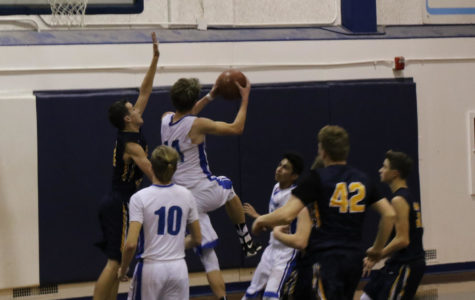Broncos Come Out on Top of Scorpions