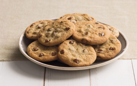 Creative Writing Club Entry: Cookies