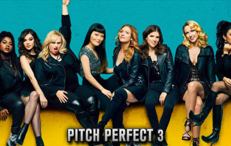Pitch Perfect 3 Goes Flat; A Review