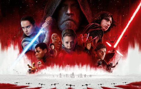 Unexpected and Brilliant; Star Wars: The Last Jedi Review