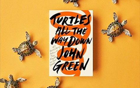 Into Aza's Mind: Turtles All The Way Down by John Green Review