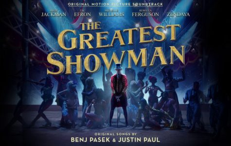 Dazzling and Catchy; The Greatest Showman Review