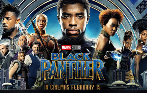 Worth the Hype; Black Panther Review