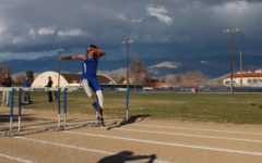 Sports Slideshow: BUHS Track Home Meet, Wednesday, March 14th