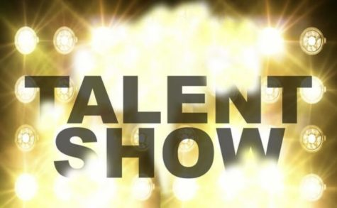 Come to the Talent Show!