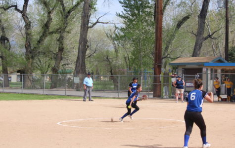 BUHS Varsity Softball vs. Kern Valley