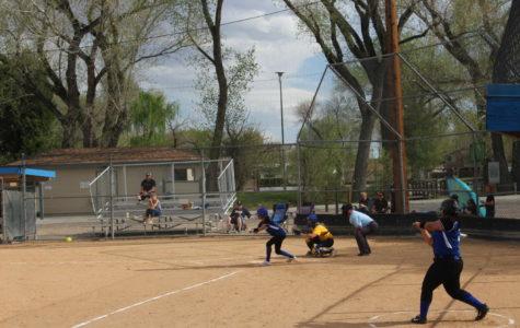 BUHS Varsity Softball vs. Desert