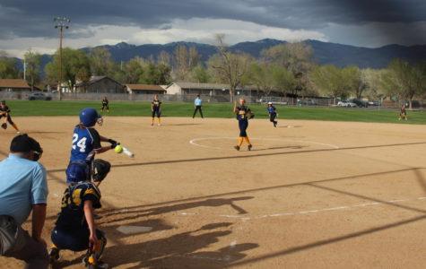 BUHS vs. Kern Valley
