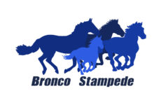 Bronco Stampede for Friday, June 1