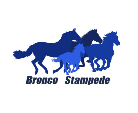 Bronco Stampede Friday, May 25