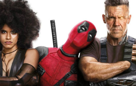Hilarious and Kind of Scarring; Deadpool 2 Review