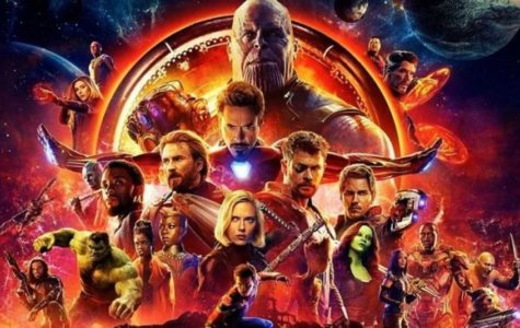 Dark and Heartbreaking; Avengers: Infinity War Review