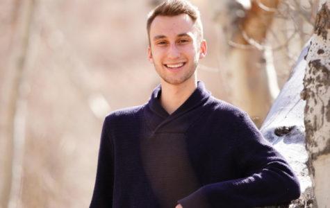 Jordan Kost Senior Profile