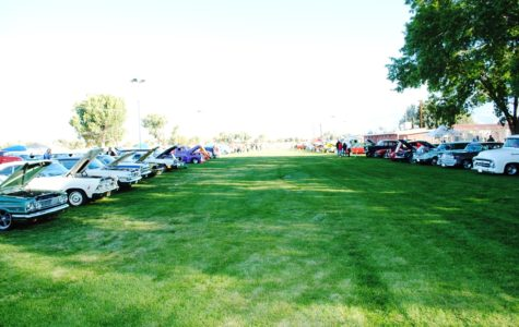 Fall Colors Car Show- Preview