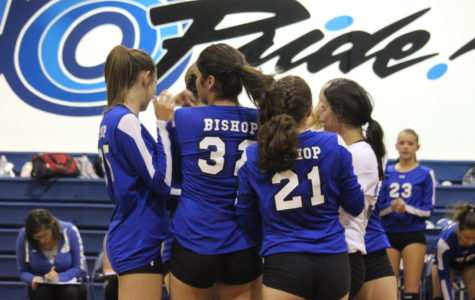 Varsity Volleyball vs. Rosamond