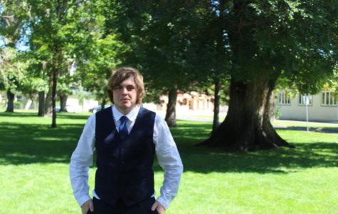 Tyler Beadle: Senior Profile