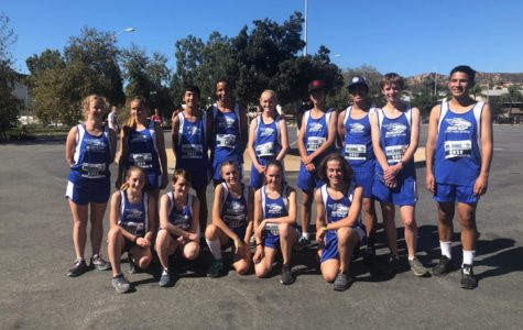 Cross Country October 19th