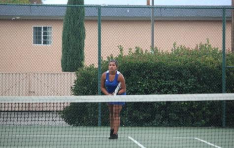 HDL tennis finals
